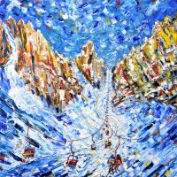 Italy Dolomites & Cortina