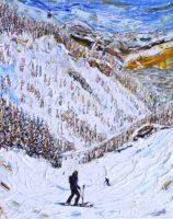 Aspen Ski Prints